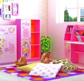 Tweety Room Set