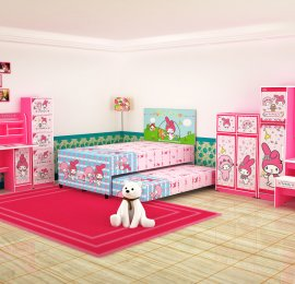 My Melody Room set