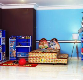 Tom and Jerry Room set