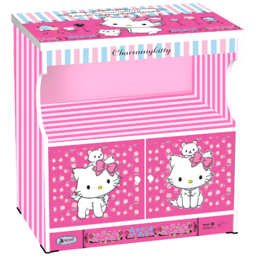 Charmmy Kitty AVR - 3311 CMY